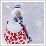 Snowflakes by Andrea Tripke