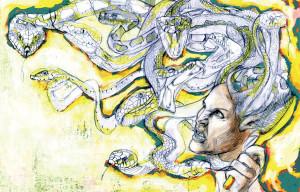 Medusa.colorstudy