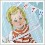 Birthday Boy by Andrea Tripke