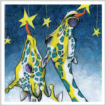 Reaching for the Stars by Andrea Tripke