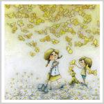 Flutterbyes by Andrea Tripke