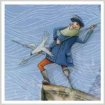 Moby Dick II by Andrea Tripke
